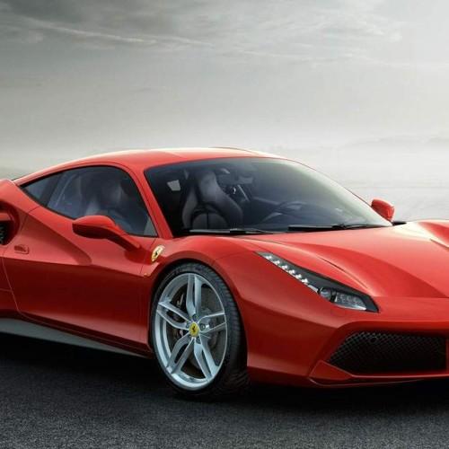 Nuevo Ferrari 488 GTB, el sueño de Vettel