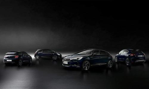 DS Automobiles cumple un año de vida