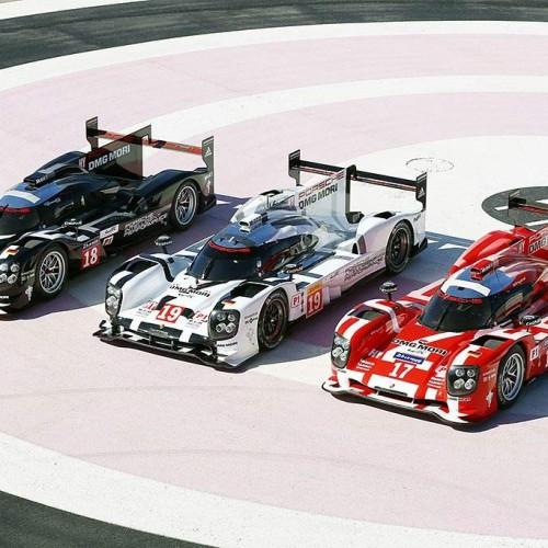 Los 30 coches más famosos de Le Mans