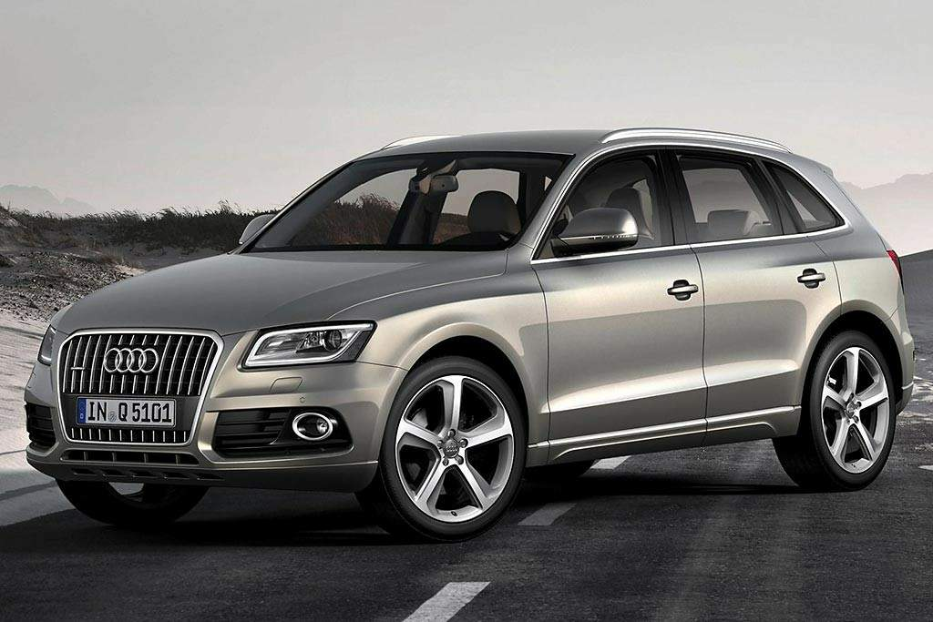 Informe sobre Responsabilidad Corporativa Grupo Audi-Audi-Q5