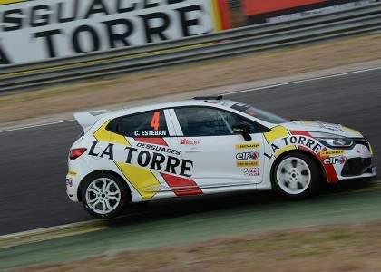Renault Clio Cup- desguaces La Torre
