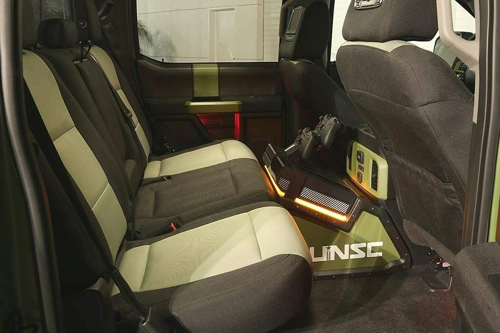 Ford F-150 Halo Sandcat-ARTÍCULO