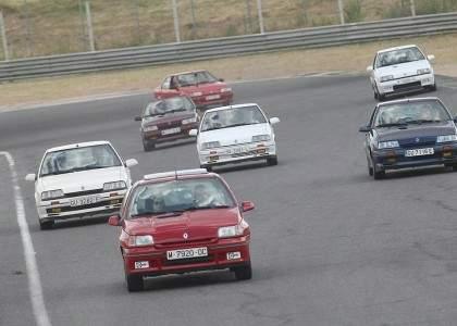 Renault Clásicos