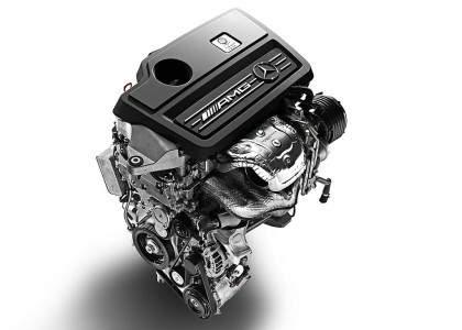 Mercedes-Benz Clase A 2015-14