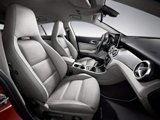 Mercedes-Benz CLA Shooting Brake-articulo 07