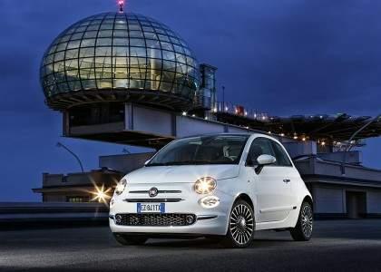 Fiat 500 2015 berlina-FRONTAL