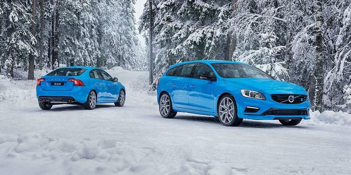 Volvo compra la empresa de alto rendimiento Polestar