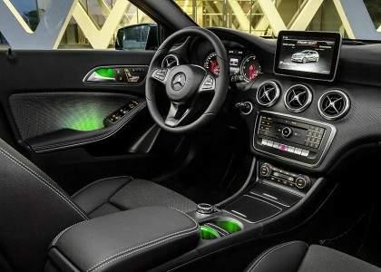 Mercedes-Benz Clase A 2015-09