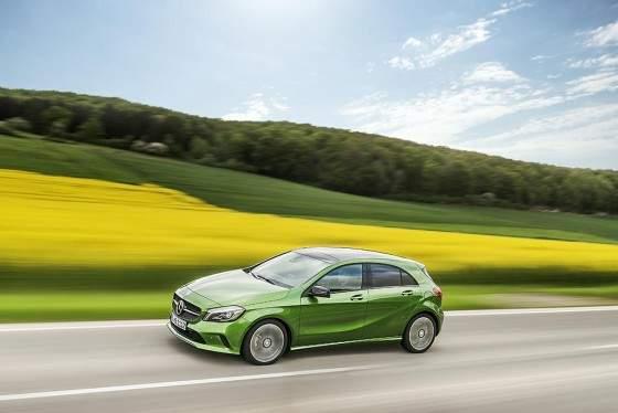 Mercedes-Benza Clase A-artículo 3