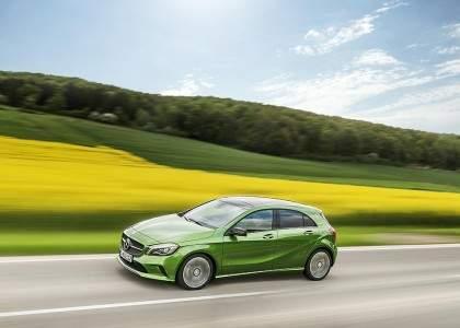 Mercedes-Benz Clase A 2015-05