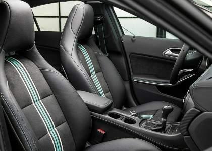 Mercedes-Benz Clase A 2015-21
