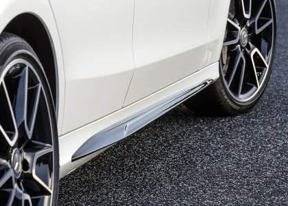 Accesorios AMG para Mercedes-Benz Clase C-04