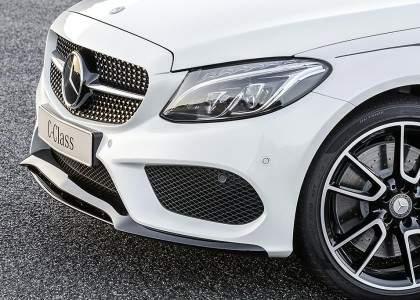 Accesorios AMG para Mercedes-Benz Clase C-03
