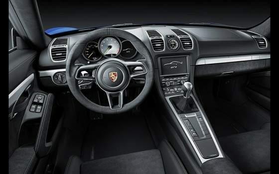 Porsche Cayman GT4-ARTÍCULO 4