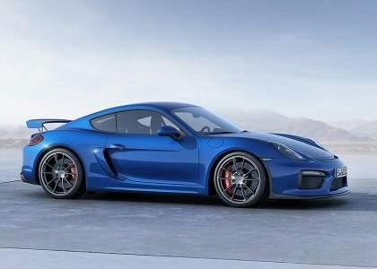 Porsche Cayman GT4-04