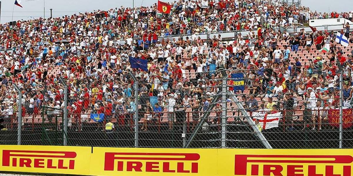 Previo Gran Premio de Hungría de F1
