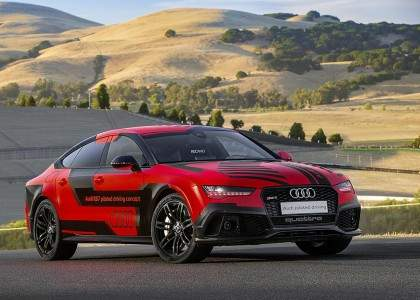Audi RS 7 piloted driving concept-01