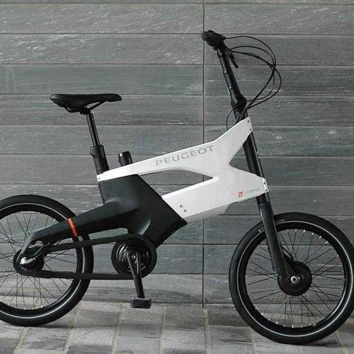 Peugeot Design Lab obtiene dos premios Janus de diseño