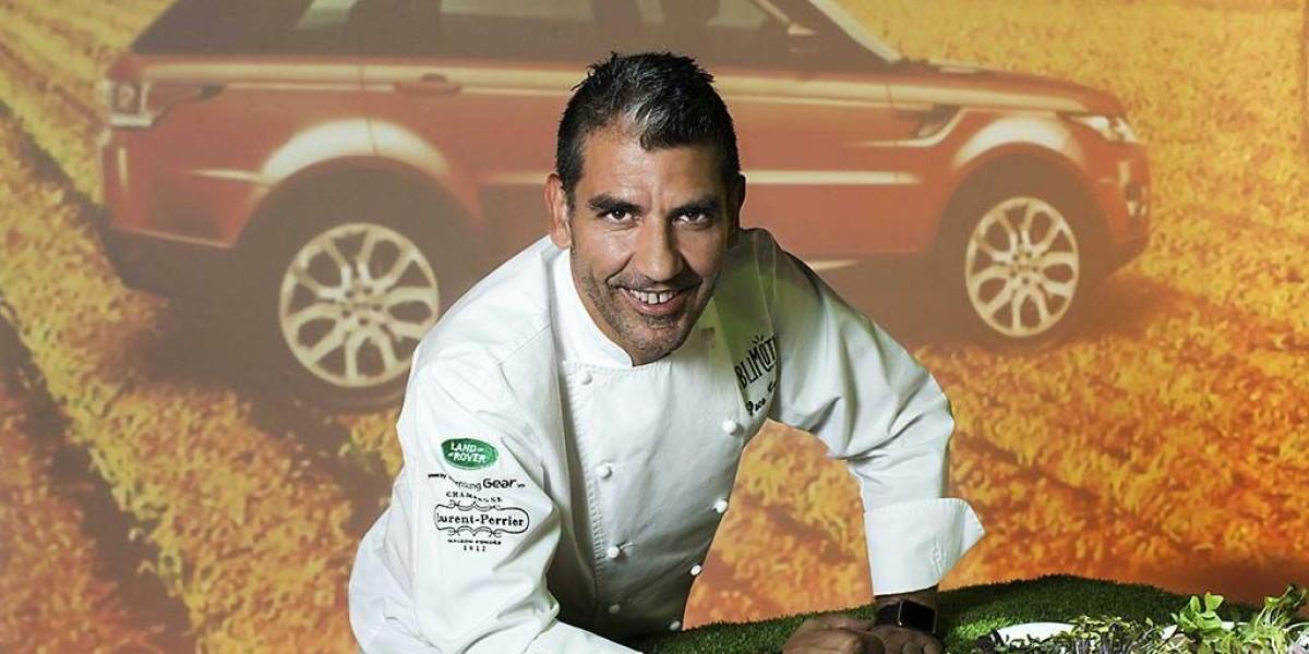 Paco Roncero presenta Sublimotion, su nuevo espectáculo gastronómico