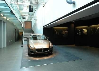 Maserati_Zegna_Maserati Quattroporte