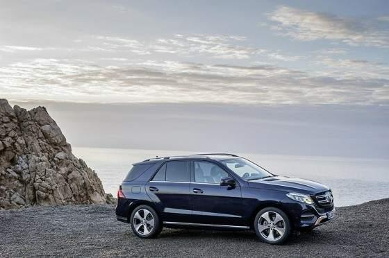 Mercedes-Benz GLE_2