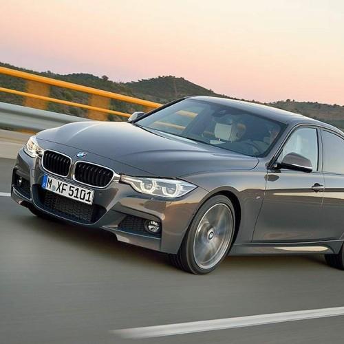 Todos los precios del nuevo BMW Serie 3