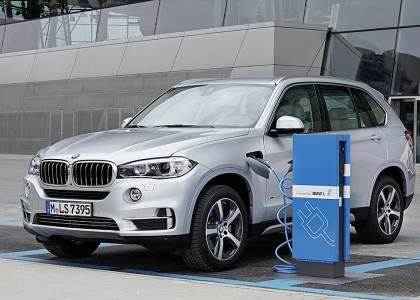 BMW X5 xDrive40e-01