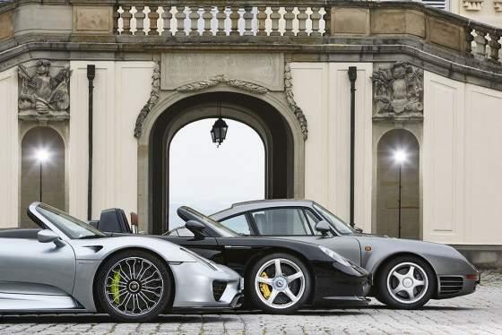 Porsche-918-Spyder-2