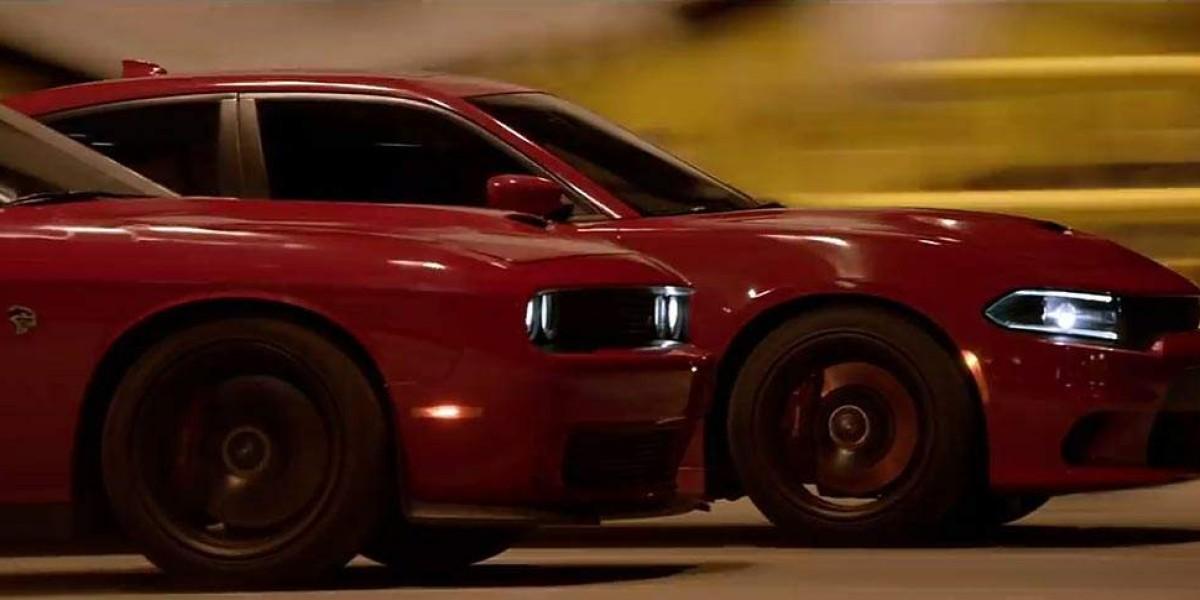 """""""Predators"""", las versiones más deportivas de Dodge"""
