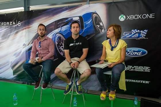 Presentacion Forza Motorsport6-ARTÍCULO 1