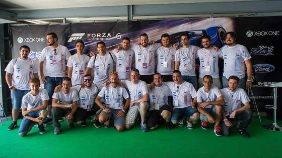 Presentacion Forza Motorsport6-ARTÍCULO 2