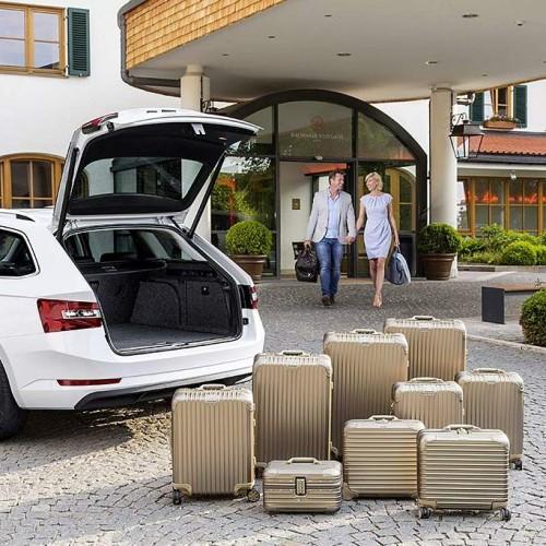 ¿Cómo organizamos nuestro equipaje?