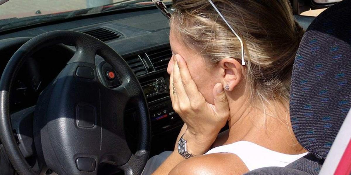 Quince millones de conductores confiesan conducir con sueño