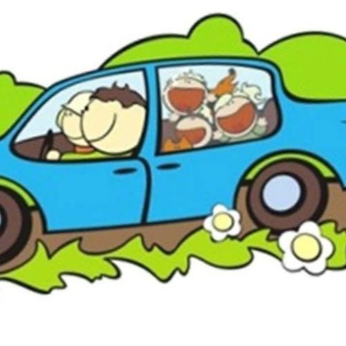 Cinco consejos para viajar en coche con niños