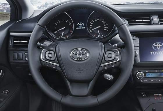 Nuevo Toyota Avensis 2015-articulo 05