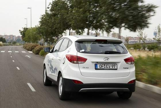 hyundai ix35 fuel cell 4
