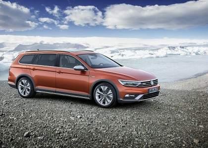Volkswagen Passat Alltrack 2015-03
