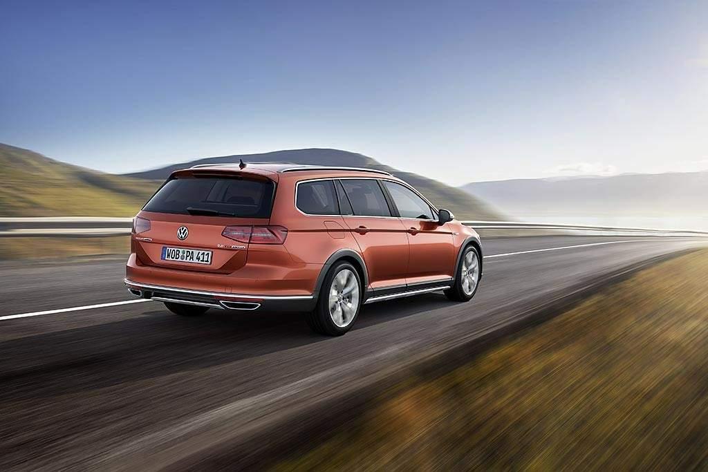Volkswagen Passat Alltrack 2015-ARTÍCULO 4