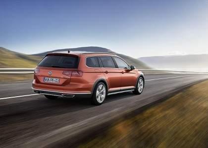Volkswagen Passat Alltrack 2015-06