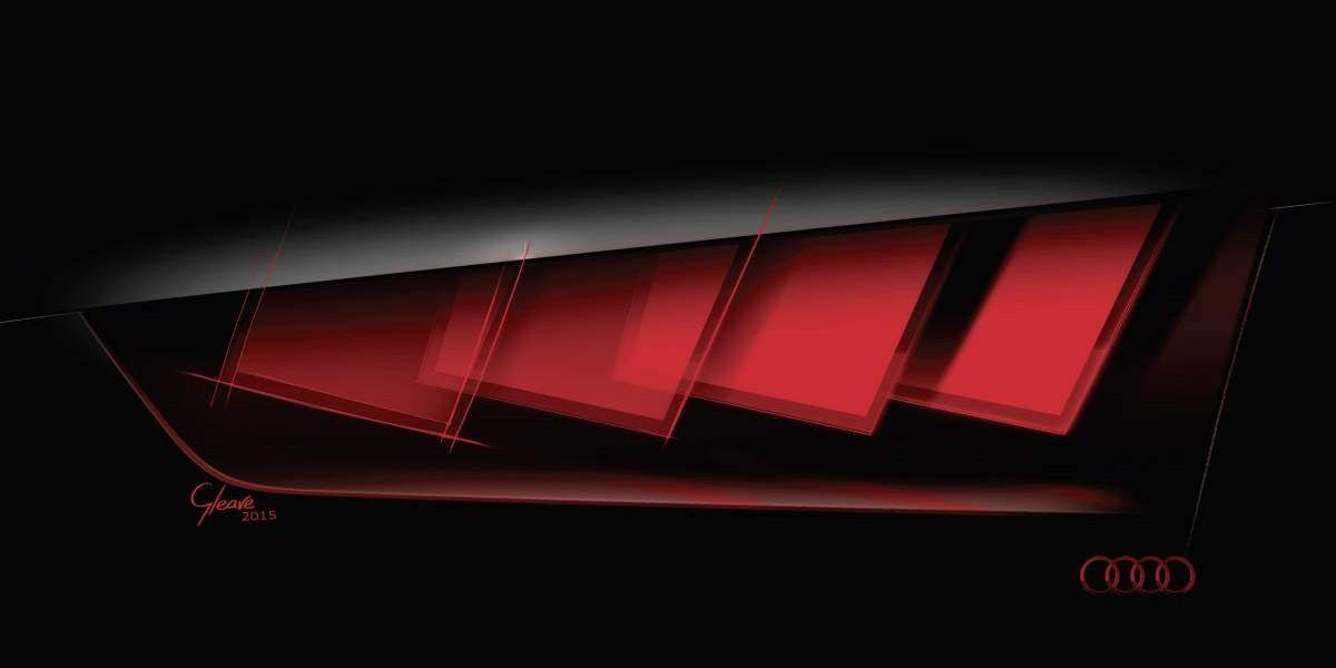 El prototipo secreto de Audi para el Salón de Fráncfort