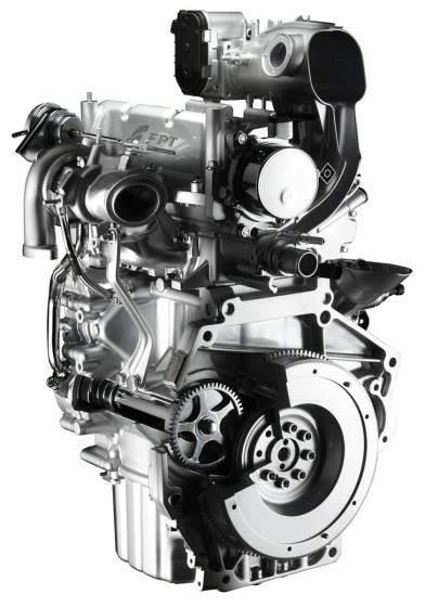 Fiat 500 2015-motor TwinAir