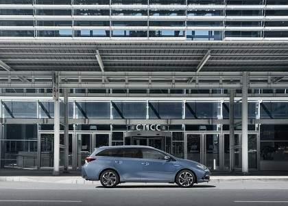 Accesorios Toyota Auris-19