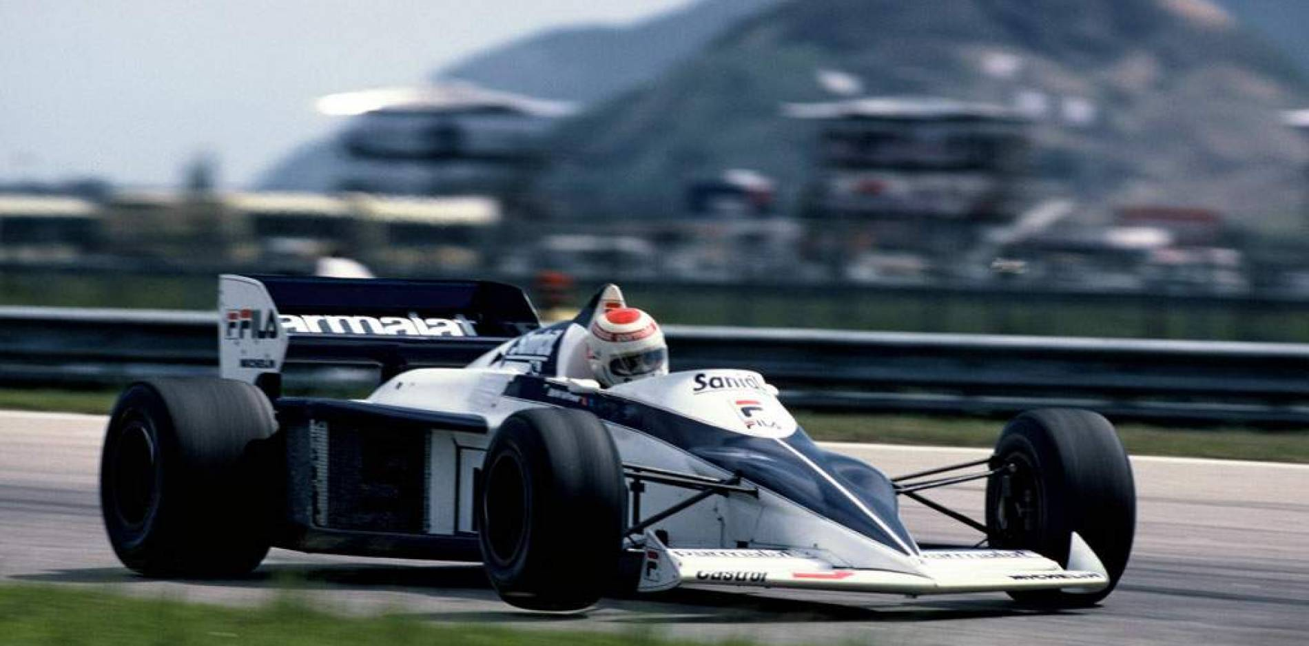 Trampas en Fórmula 1