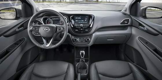 Opel KARL_3