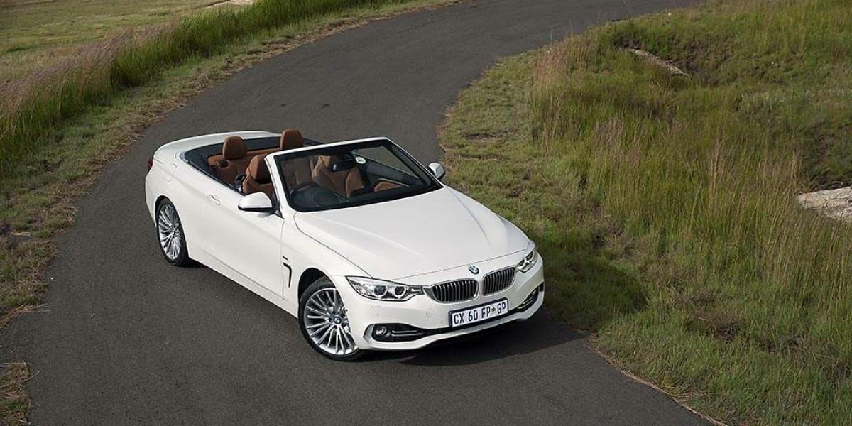 Novedades de BMW para el verano