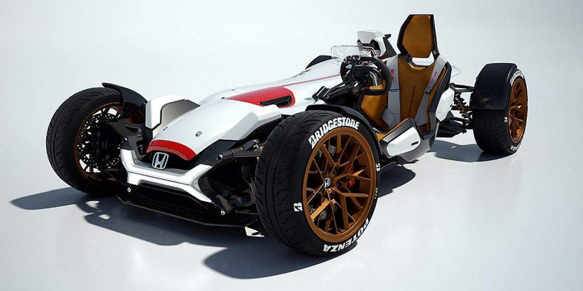 Honda Project 2&4, con motor de MotoGP