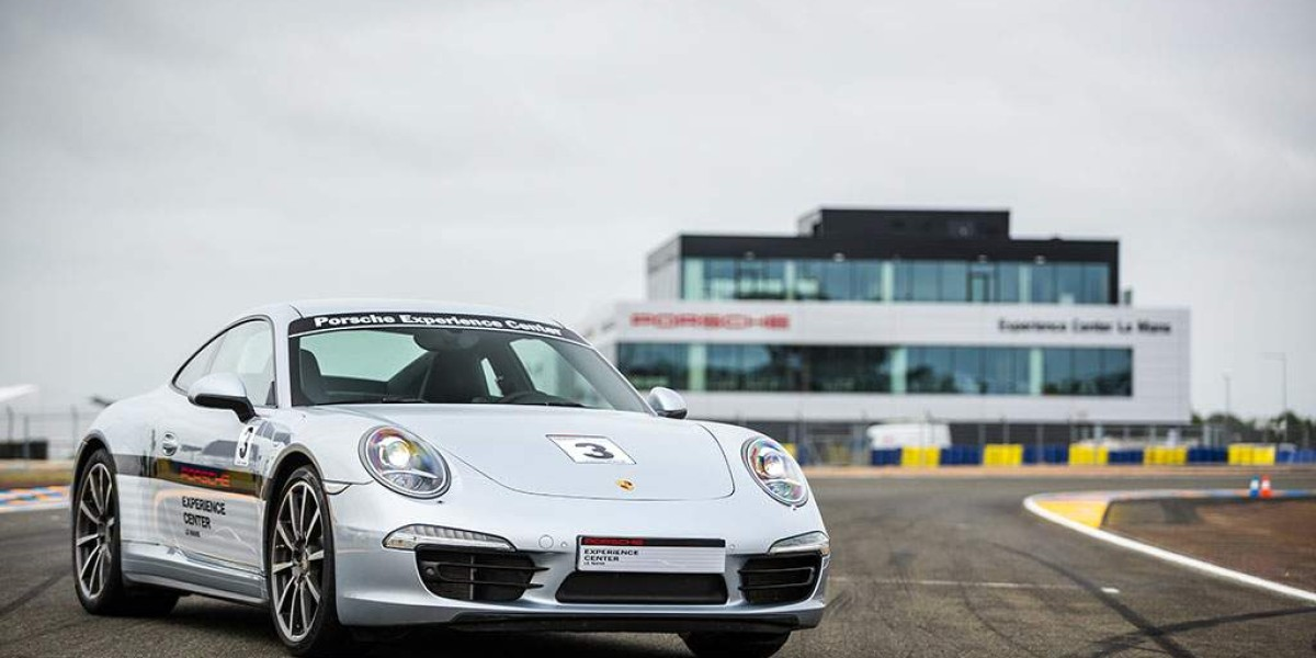 Nuevo Porsche Experience Center, directo al corazón de Le Mans