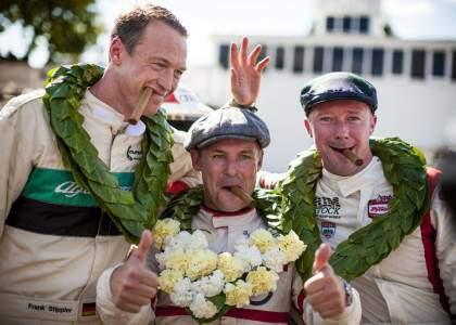 St-MaryXs-Trophy-pt1-winner-Tom-Kristensen-celebrates-with-Frank-Stippler-and-Gordon-SheddenX-Drew-G