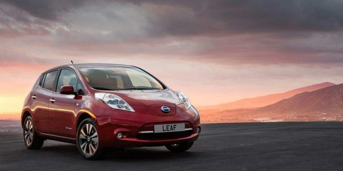 ¿El coche eléctrico es la solución ideal en la ciudad?