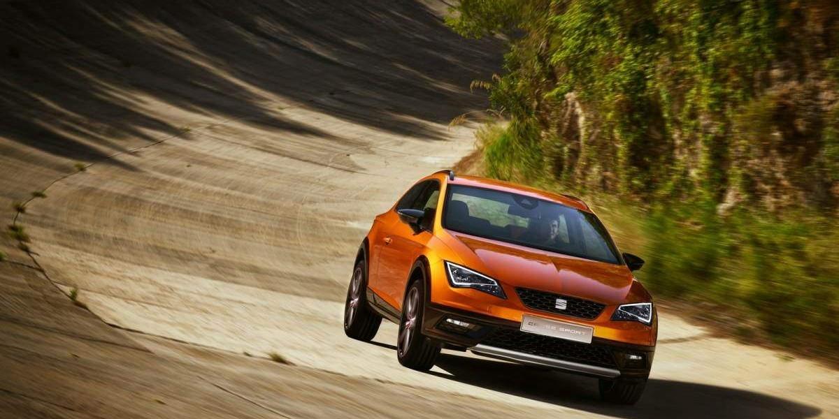 SEAT León Cross Sport, lo mejor de dos mundos